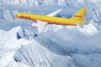 DHL 익스프레스, '크리스마스 선물 배송 레이스서 1위!'