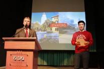 스탠포드 4년 장학생이 말해주는 명문대 입학 비결