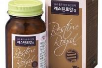 <신상품톡톡>동국제약, 腸건강 위한 유산균제 '레스틴로얄'