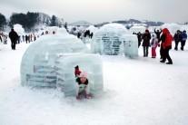 관광공사가 추천하는 겨울철 신나는 여행지는?