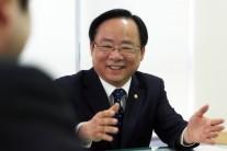 구원 등판한 이주영 새 해수부 장관의 과제는?