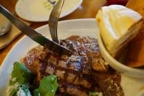 가정식 레스토랑 컨셉의 대학로 맛집, 봄철 데이트 코스로 인기