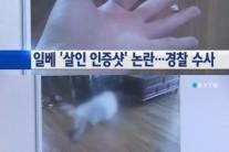 일베 인증샷 논란, 게시자 해명글에도 누리꾼들 '적정 수위 넘었다!' 질타