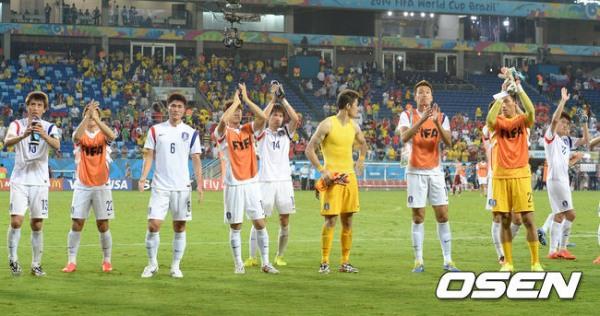 월드컵-한국-태극전사