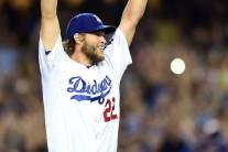 """커쇼, 생애 첫 노히트 노런 달성… MLB.com 극찬 """"완벽한 타선 압도"""""""