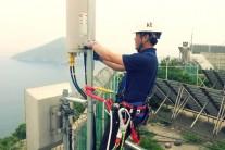 KT, '서해의 독도' 격렬비열도까지 광대역 LTE-A 구축 완료