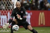 [2014 월드컵] 벨기에 미국…경기는 졌지만팀 하워드 MOM 됐다