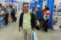 2014 부산 국제 수산무역 박람회에 다녀와서
