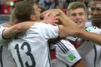 '괴체 결승골' 독일, 아르헨티나 꺾고 브라질월드컵 우승…남미대륙 최초 유럽 우승팁