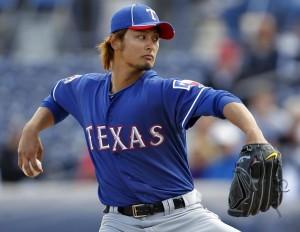 Yu-Darvish-Rangers