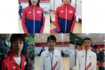 '2014 인천아시안게임', 세계 최강 펜싱 대표팀에 대구대 선수들 대거 포함