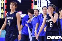 '금메달의 감동을 코트로' WKBL 11월 개막