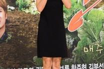 """'모던파머' 김부선 """"극중 이하늬도 나처럼 미혼모..대리만족"""""""