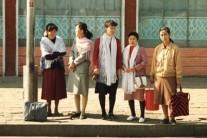 北여성 치마 입을 수 밖에 없는 진짜 이유는?