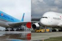 한국에선 내리는데 왜 미국에선 안내려?…국적항공사의 요지부동..