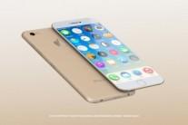 아이폰7 콘셉트 디자인, 이번엔 '무선 충전'이다?