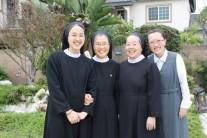 참기름 파는 수녀들..무슨 사정이?