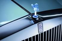 """롤스로이스 """"전통 계승할 높은 차체 신차 개발"""""""