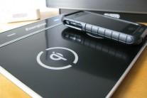 책상에 올려만 놓아도 충전…삼성전자, 이케아와 공동개발