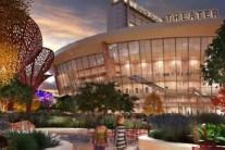 MGM 대형극장 건설한다.