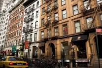 뉴욕 맨해튼 아파트 중간값 100만달러 돌파