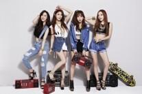 카라 박규리-구하라-한승연 계약 만료, 카라 공식적 해체