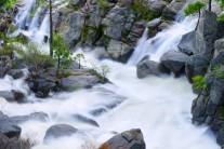 [양희관의 아름다운 세상]요세미티의 캐스케이드 크릭(Cascade Creek)