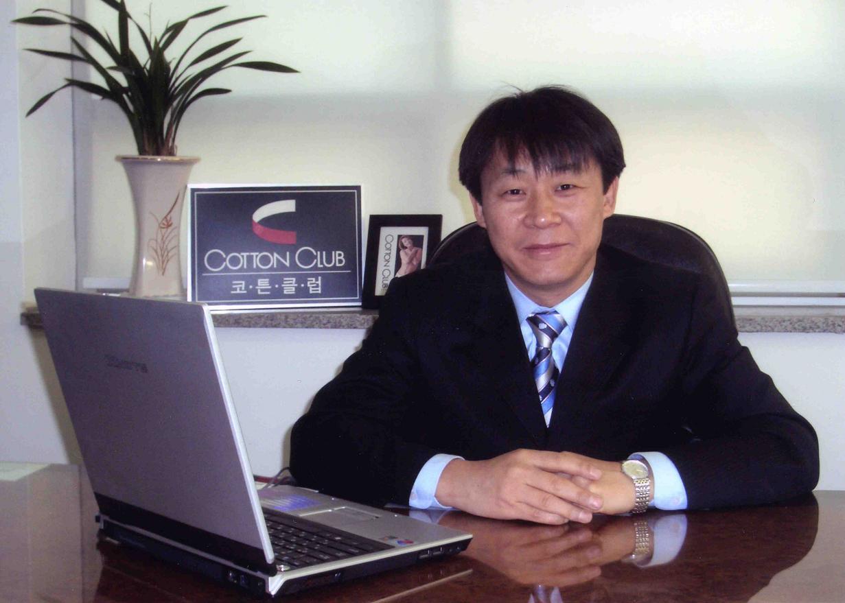 코튼클럽 김보선 대표