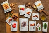 '건강 간식 열풍', 단맛에 질린 소비자들 색다른 간식을 찾다