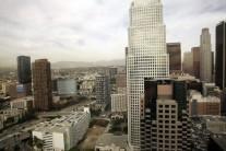 중국 자본, 3대 개발사업으로 미국 LA 도심 스카이라인 바꾼다