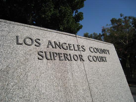 LA 고등법원