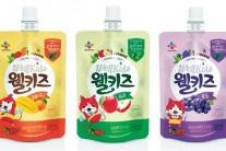 [핫클릭! 눈여겨볼 新상품] '웰키즈' 감귤망고·사과·포도맛 출시