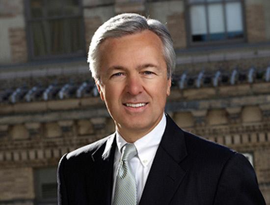 존 스텀프 웰스파고 CEO