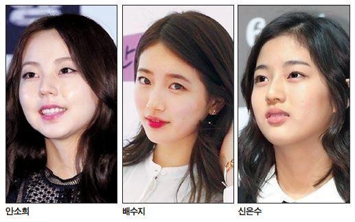 소희→수지→신은수?…믿고 보는 JYP의 안목