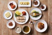 [신상품톡톡] 한국도자기, 4인용 한식기 '므아레' 내놓아