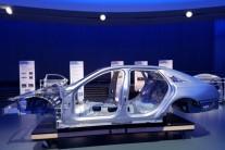 [르포]CT6 경량화 위해 5000만시간 실험…GM '미국차' 편견 넘고 진화