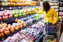 미국 소비자물가 5개월째 상승…0.3%↑
