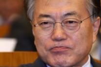 """문재인 """"박 대통령 자진사퇴가 정치적 흥정 대상 될 수 없다"""""""
