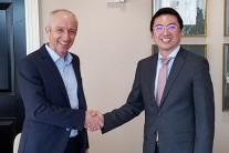 한국 중견 섬유업체 미국 3위 업체 인수