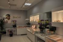 황우석 박사 화장품 글로벌 첫 매장 LA한인타운에 오픈