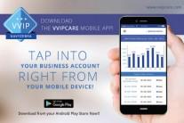 뱅크카드서비스 비즈니스 관리 앱 VVIPCARE 선보여