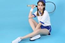 이랜드월드 '후아유', 레트로풍 패션으로 1020세대 취향저격