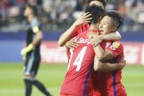 [U20월드컵] '백승호 추가골' 한국, 아르헨에 2점차 리드