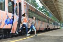 일주일간 내 멋대로 기차 여행가는 '내일로' 발매 개시