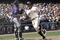 황재균 MLB 한인 최초 빅리그 데뷔전 홈런