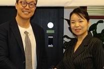 한국M&A센터 '상생 매칭 컨퍼런스' 中 진출
