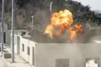 """""""화포 내부서 원인불명의 불""""…제5포병여단 K-9포 사격훈련 도중 폭발사고"""