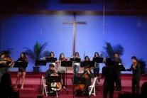 [샌디에고] 한인 학부모회 제5회 베니핏 콘서트 성황리에