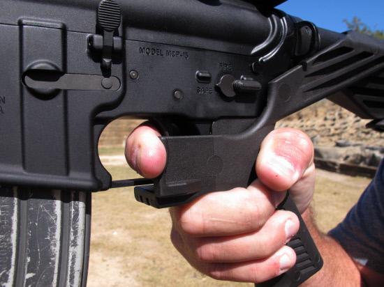 Las Vegas Shooting Weapons <YONHAP NO-0027> (AP)