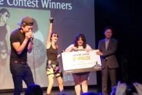진로아메리카 핼로윈 카니발 개최로 적극적 현지화